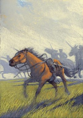 FS Book Competition 2016 War horse by Miguel Mourpurgo - Chapter 6
